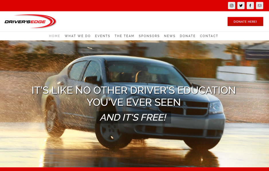 Drivers Edge