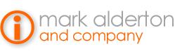 mark alderton & company Logo